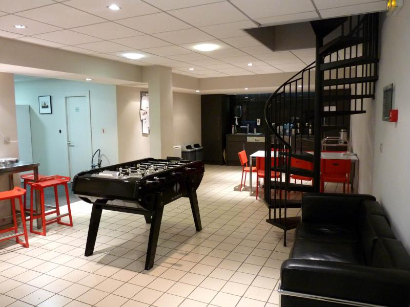 coworking trocadero paris 16 me. Black Bedroom Furniture Sets. Home Design Ideas