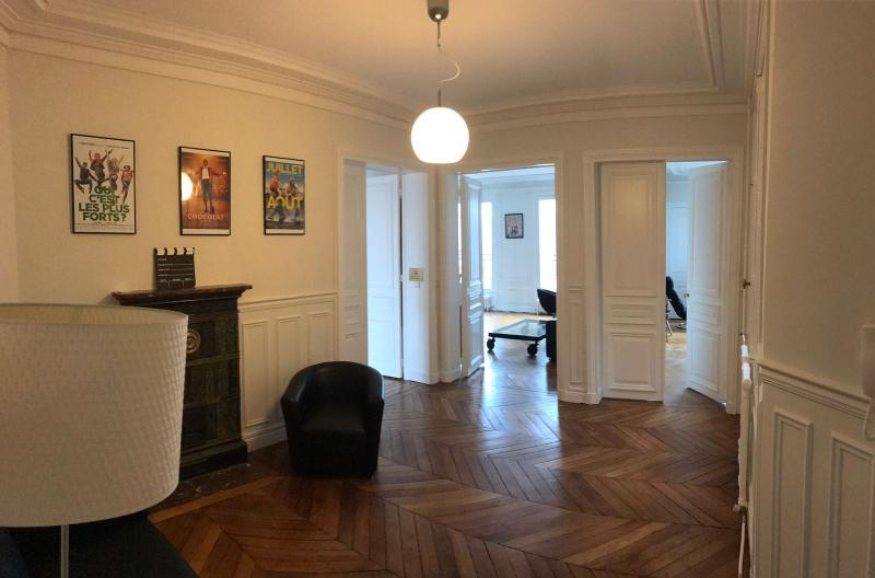 location Bureau 22M2 Paris 17eme